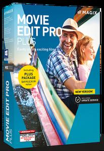 MAGIX Movie Edit Pro 2019 Plus 18.0.1.204 key