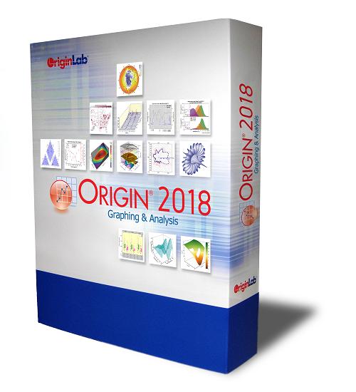 Origin Pro 2018 license key