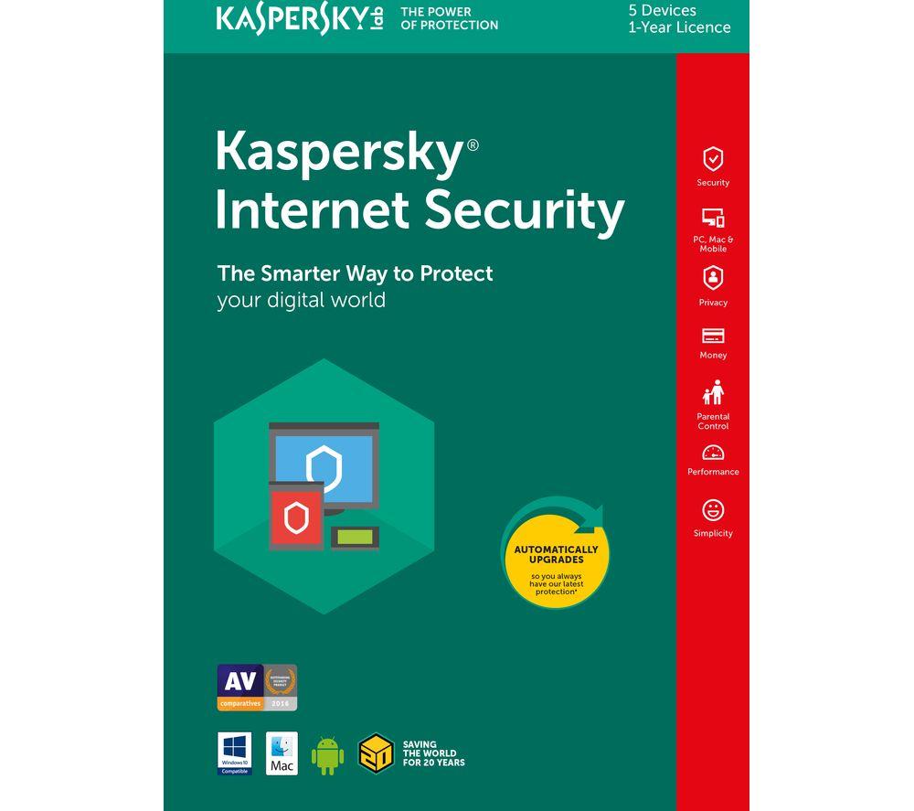 kaspersky serial number 2018