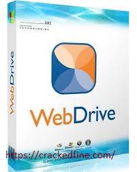 WebDrive Enterprise 2020 Crack & License Key